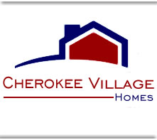 Cherokee Village Homes